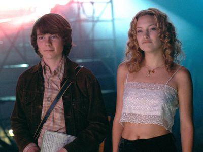 watch Almost Famous streaming