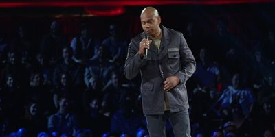 Dave Chappelle: The Age of Spin en streaming