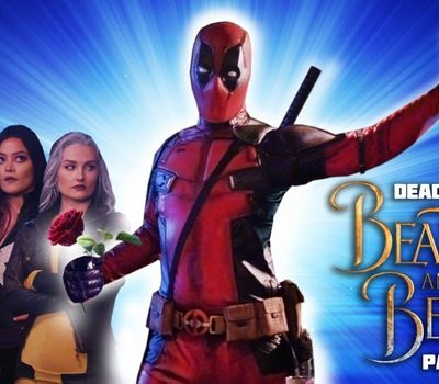Deadpool Musical: Beauty and the Beast Gaston Parody online