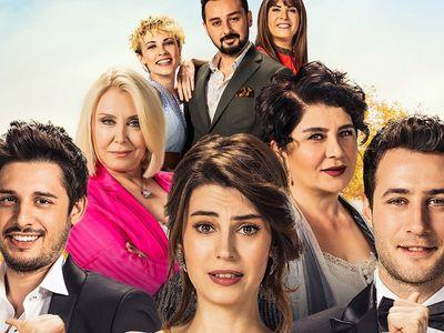 watch Darısı Başımıza streaming