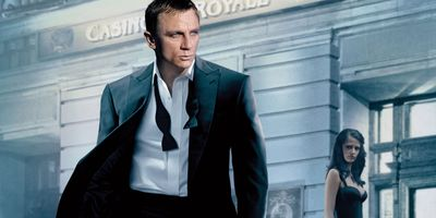 Casino Royale STREAMING