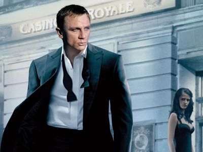 watch Casino Royale streaming