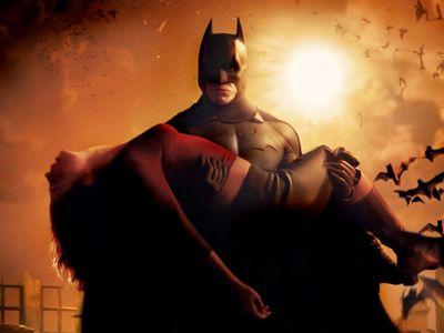 watch Batman Begins streaming