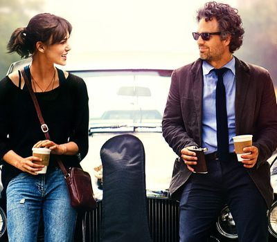 Begin Again online