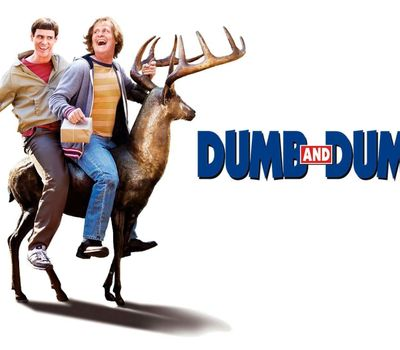 Dumb and Dumber To online