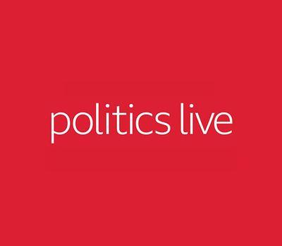 Politics Live online