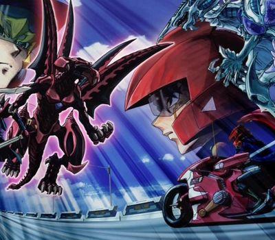 Yu-Gi-Oh! 5D's online