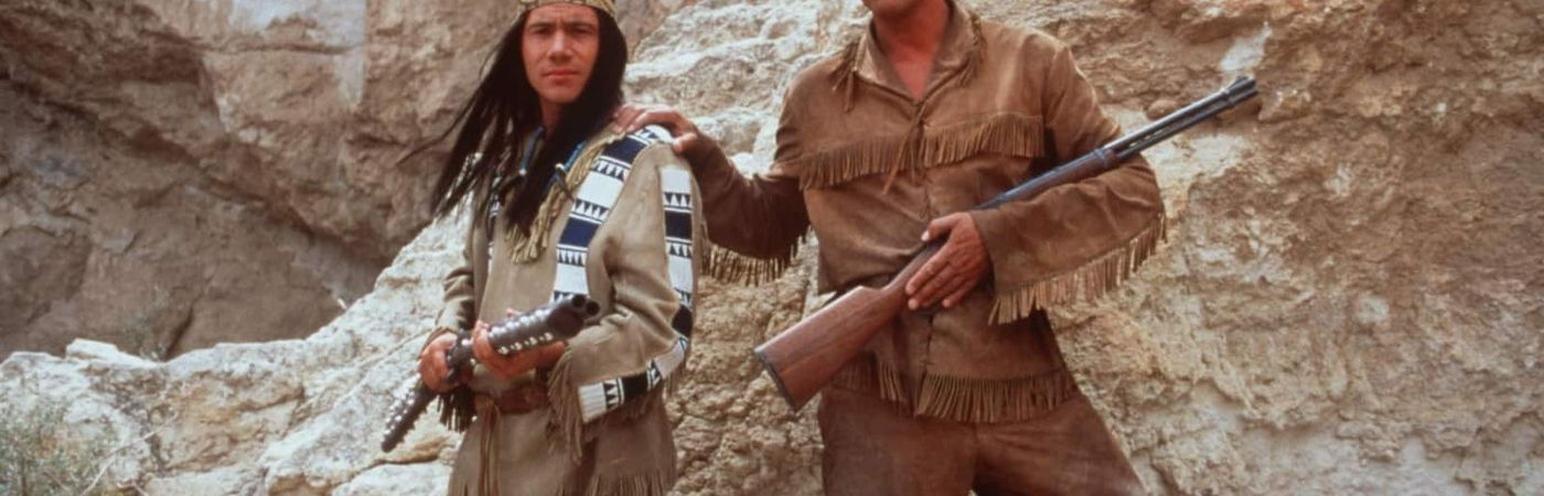 Voir film Qui peut sauver le Far West ? en streaming