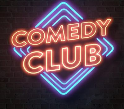 Comedy Club online