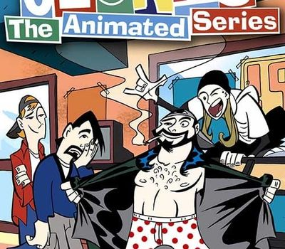 Clerks: The Animated Series online