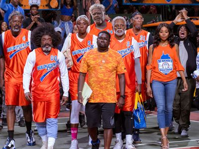 watch Uncle Drew streaming