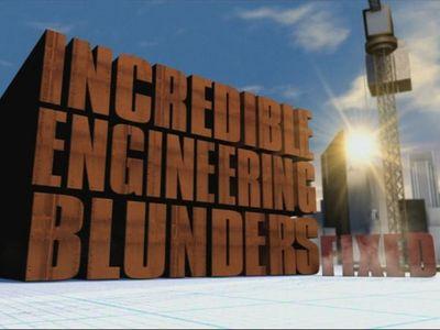 watch Incredible Engineering Blunders: Fixed streaming