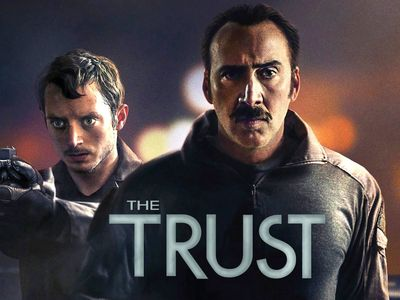 watch The Trust streaming
