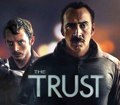 The Trust online