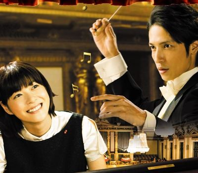 Nodame Cantabile: The Movie I online