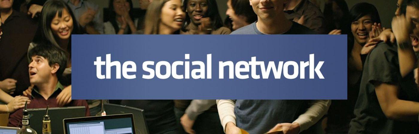 Voir film The Social Network en streaming