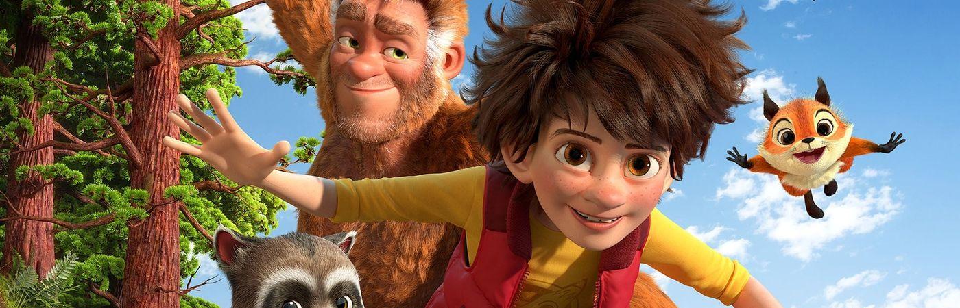 Voir film Bigfoot Family en streaming