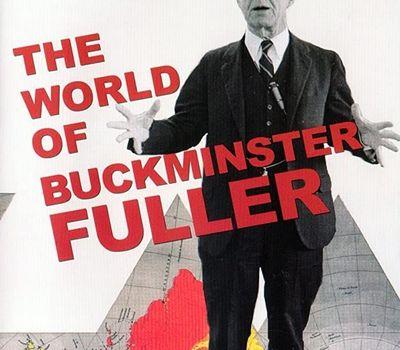 The World of Buckminster Fuller online