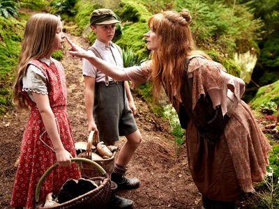 watch The Little Witch streaming