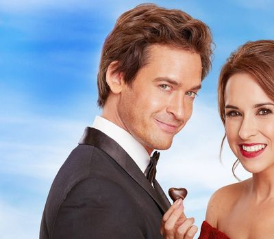 Love, Romance & Chocolate online