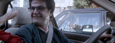 Taxi Téhéran online