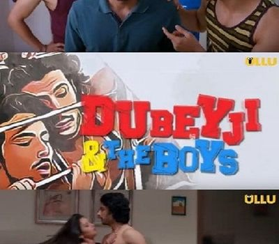 Dubeyji And The Boys online