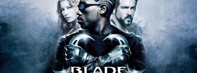 Blade : Trinity online