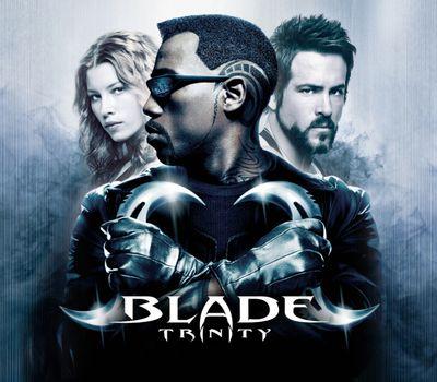 Blade: Trinity online