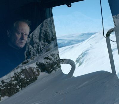 In Order of Disappearance online