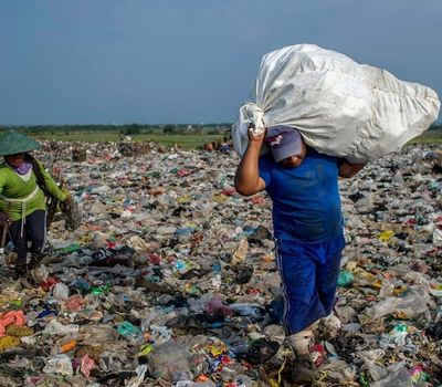 The Story of Plastic online