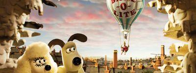 Wallace & Gromit : Un sacré pétrin online