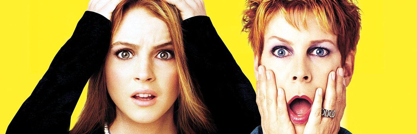 Voir film Freaky Friday : Dans la peau de ma mère en streaming
