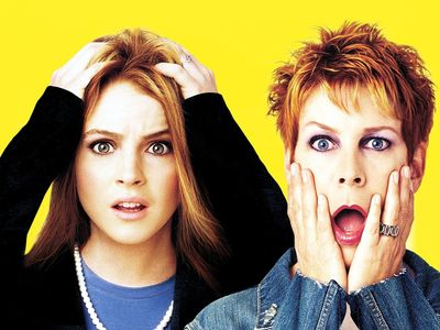 watch Freaky Friday streaming