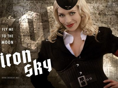 watch Iron Sky streaming