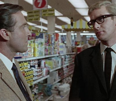 The Ipcress File online