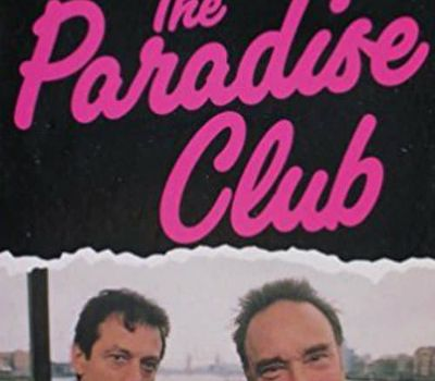The Paradise Club online