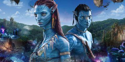 Avatar 2 en streaming