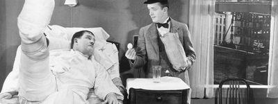 Laurel et Hardy - Maison de tout repos online