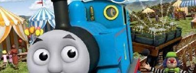 Thomas & Friends: Pop Goes Thomas online
