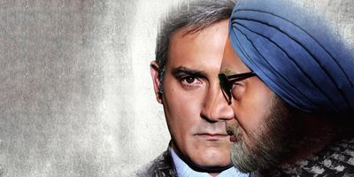 The Accidental Prime Minister STREAMING