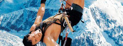 Cliffhanger : Traque au sommet online