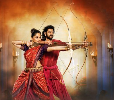 Baahubali 2: The Conclusion online