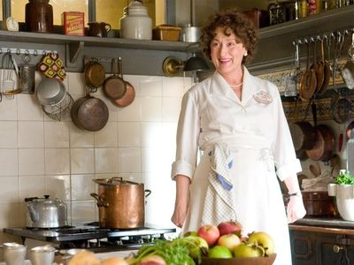 watch Julie & Julia streaming