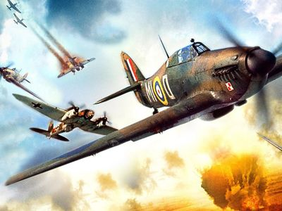watch Battle of Britain streaming