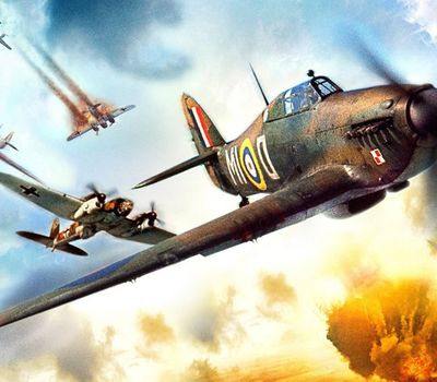 Battle of Britain online