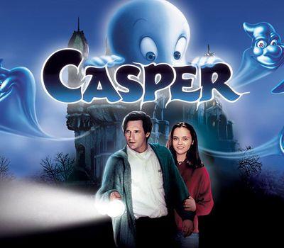 Casper online