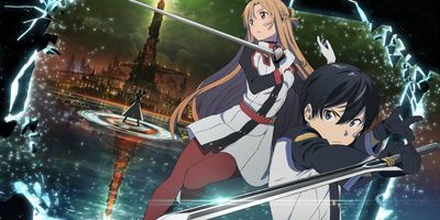 Sword Art Online : Ordinal Scale en streaming