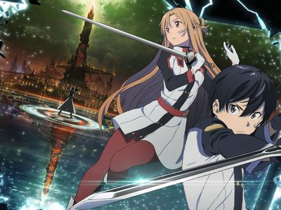 watch Sword Art Online: The Movie - Ordinal Scale streaming