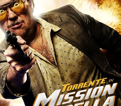 Torrente 2: Mission in Marbella online