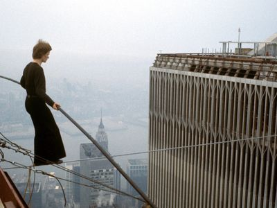 watch Man on Wire streaming